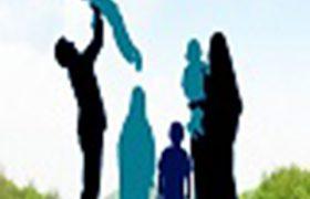 دین درمانی مشکلات تربیت فرزند