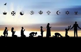دین = برنامه زندگی بشر